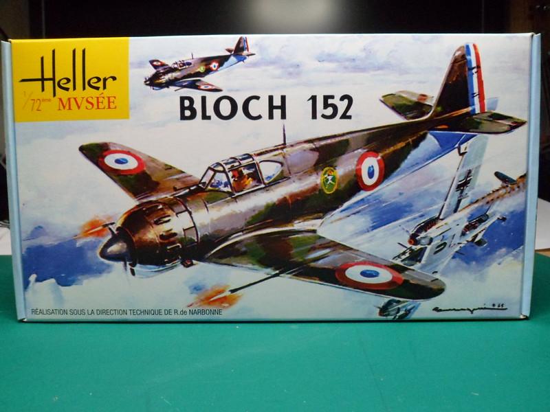 Ouvre-boîte Bloch 152 [Heller Musée 1/72] 42573120440_baa8629b5d_c