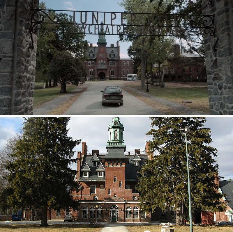 Juniper Hill Asylum