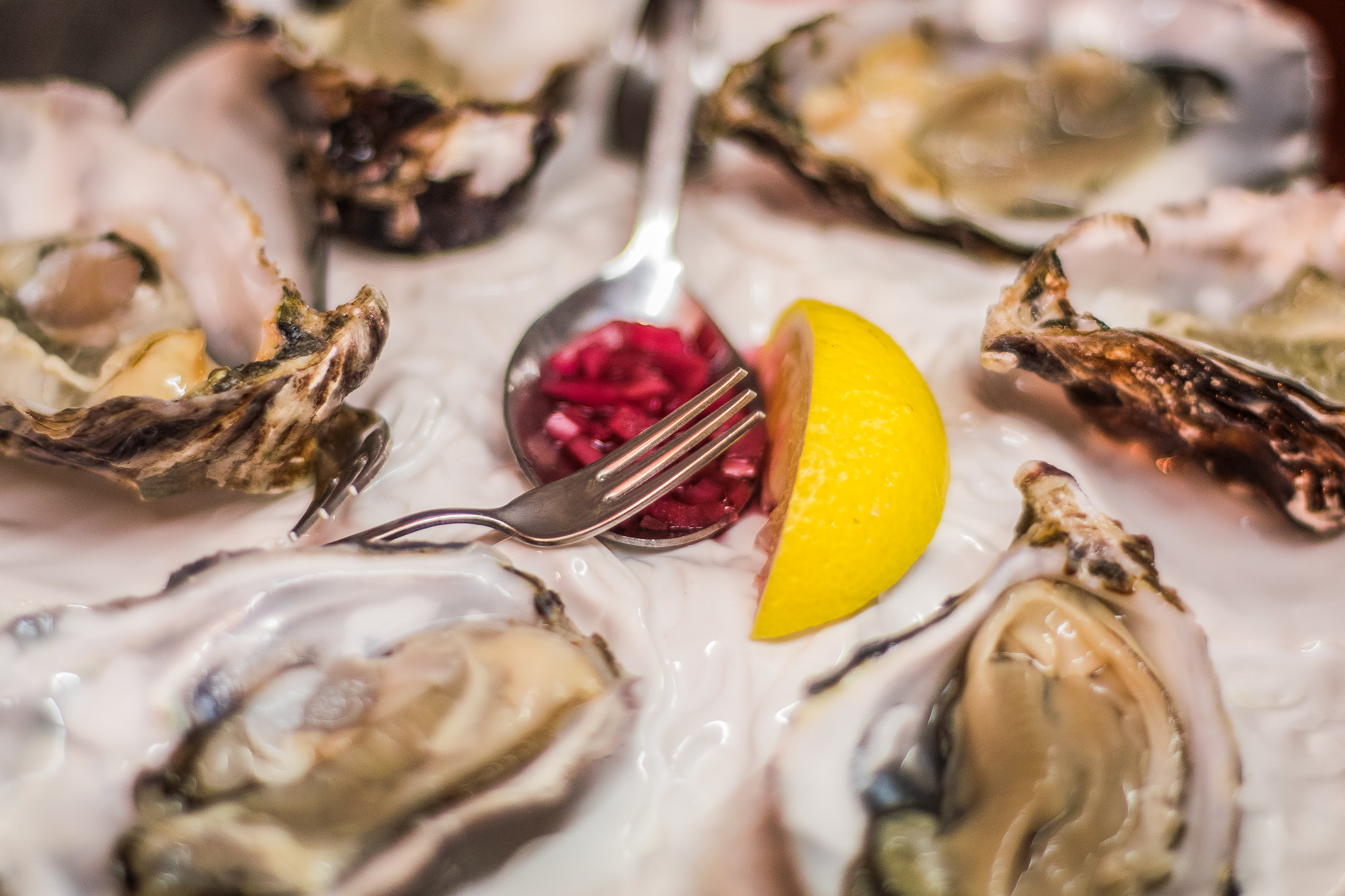 Oyster and Chop House Restaurants in Herne Bay