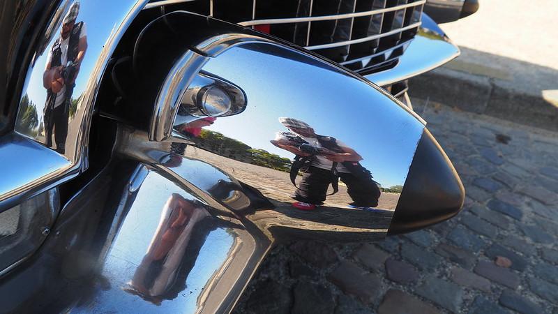 Cadillac série 62 cabriolet 1955 ex Fabiola et Baudouin  43516837675_e42f6de232_c