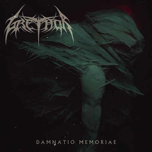 Cover of Damnatio Memoriae by Grethor