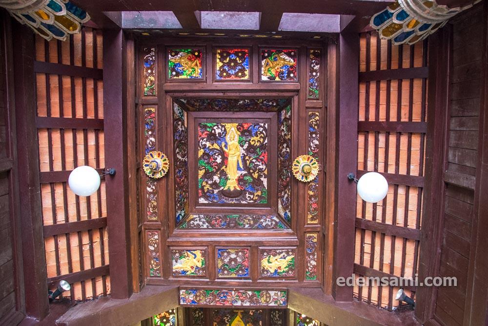 Ват Чиангмай