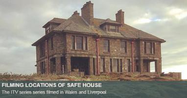 Where is safe house filmed
