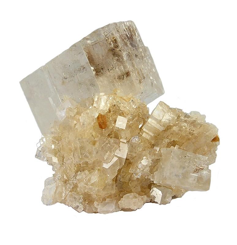 菱鎂礦(magnesite)