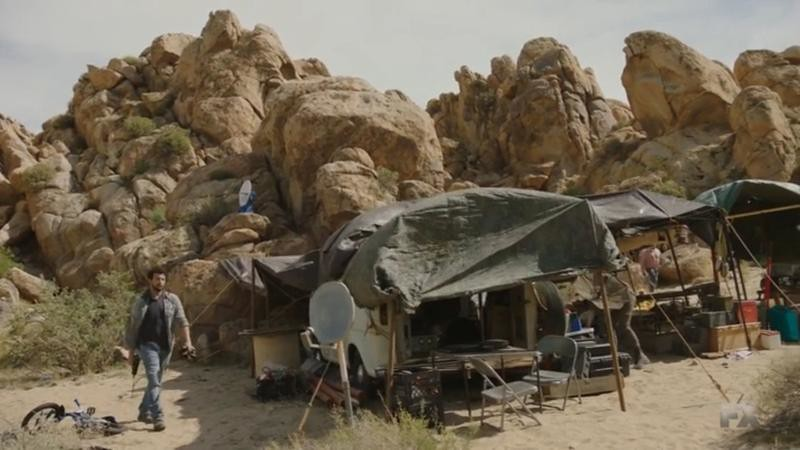 desert rocks camp