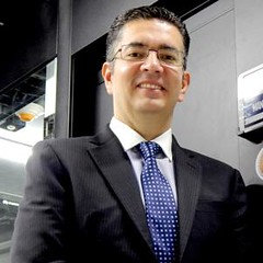 Luis Gabriel Castellanos, IFX Networks Colombia