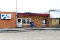 Bristol, SD post office