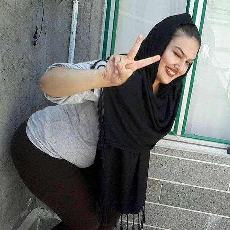 عکس دختر (2)   Iran Images   Flickr