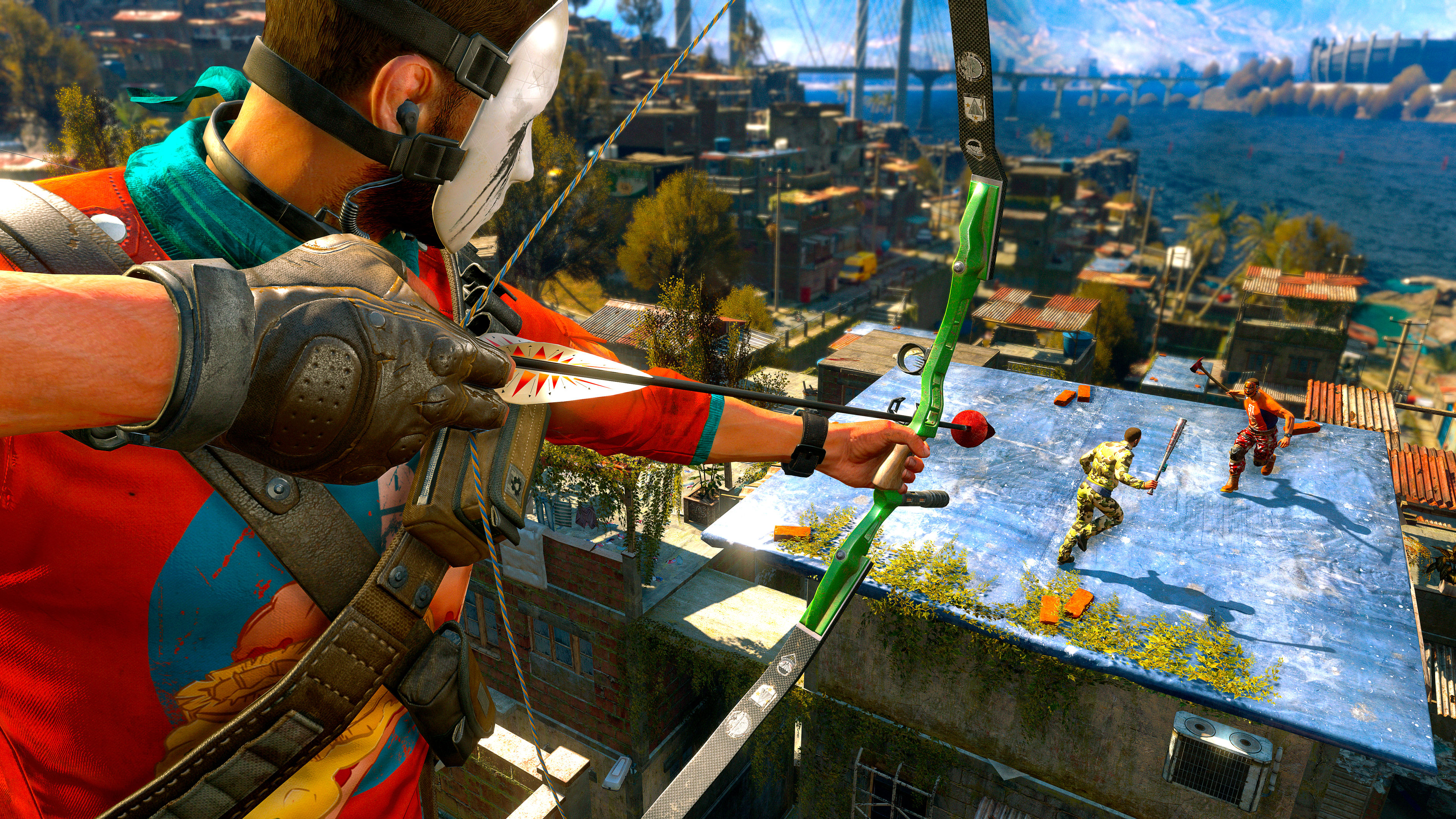 44449343761 5b284b189e o - Dying Light 2 & Dying Light Bad Blood: Mehr Zombie-Spaß im Multiplayer