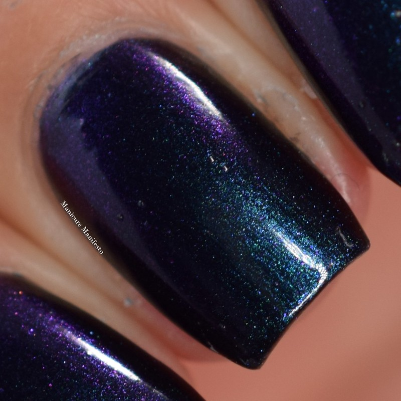Tonic Polish Dorothy review