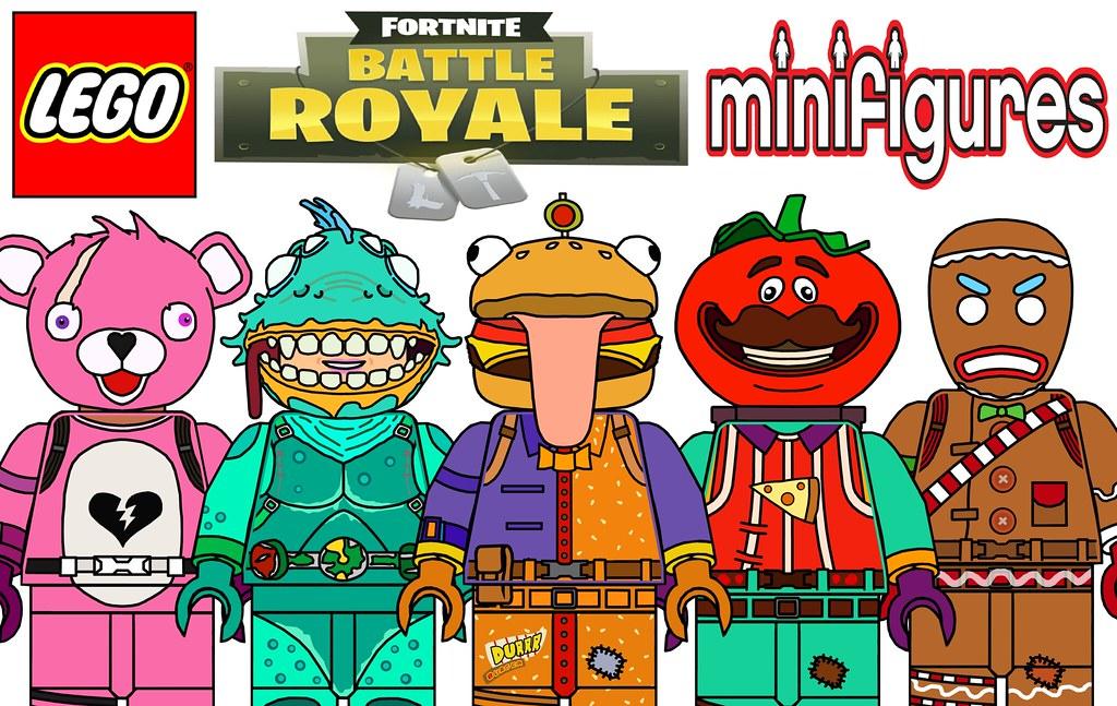 4f2b183e024 Fortnite Lego Minifigures Related Keywords Suggestions Fortnite - lego  fortnite minifigures wwwyoutubecom watchv