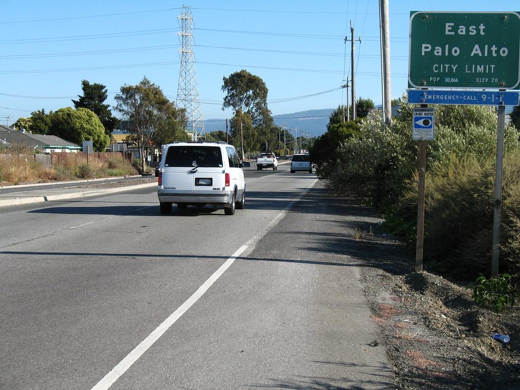 美國加州東帕羅奧圖(East Palo Alto)