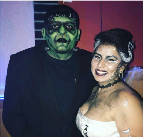 creative couple costume ideas