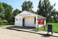 Mansfield, SD post office