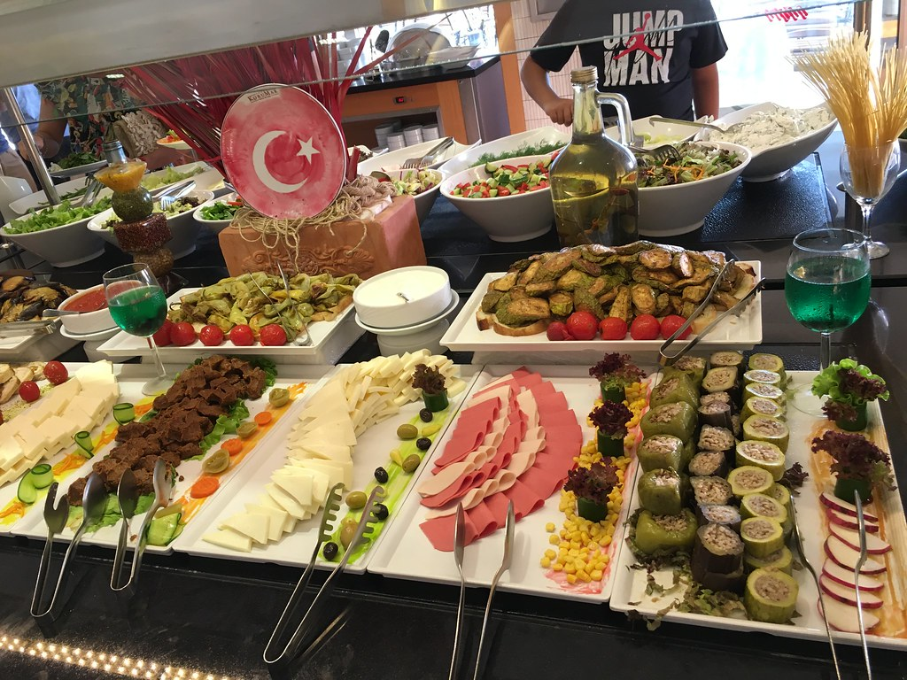 Korumar Hotel De Luxe Kusadasi Aydin Turkei