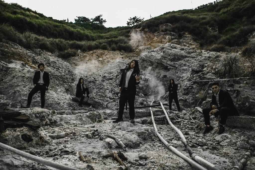 """台灣旋死樂團 噬星Galaxy Destruction Inc. 釋出新曲預告 專輯名稱公布 """"Sacrifice for Rebirth"""" 1"""