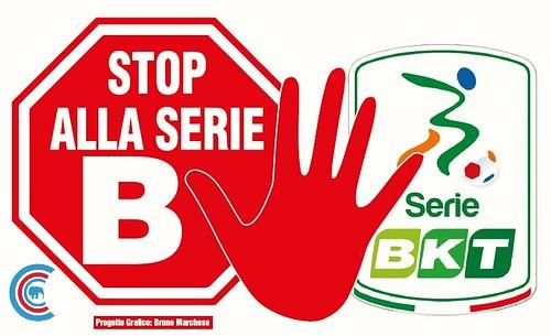 Fermate la Serie B!