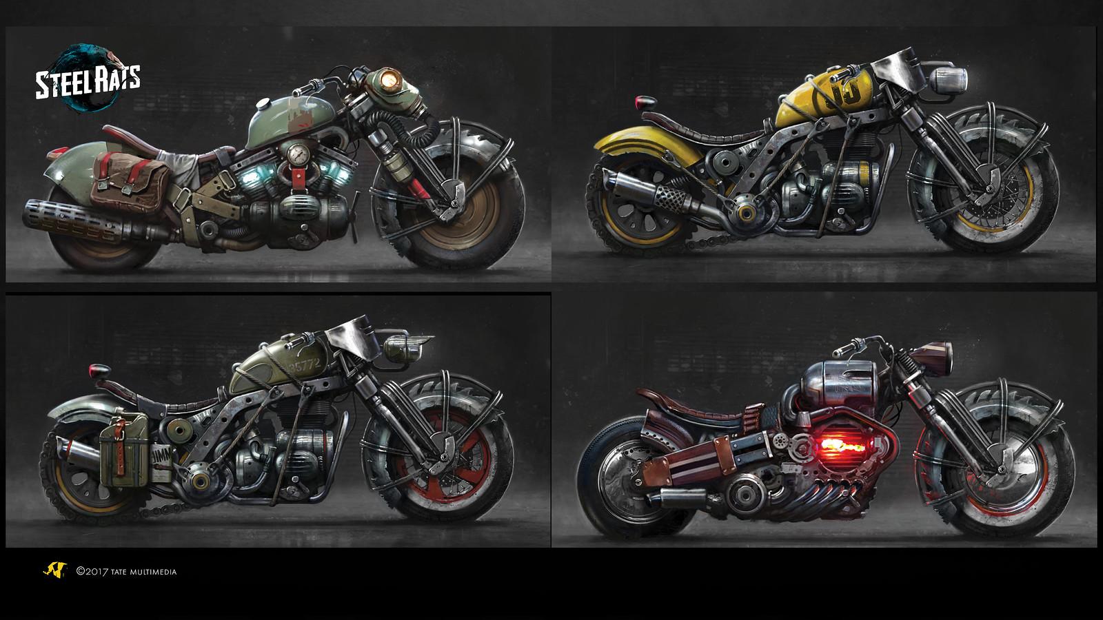 29507942587 a3f9294a37 h - 5 Gründe, euch bei SteelRats aufs 2.5D-Bike zu schwingen