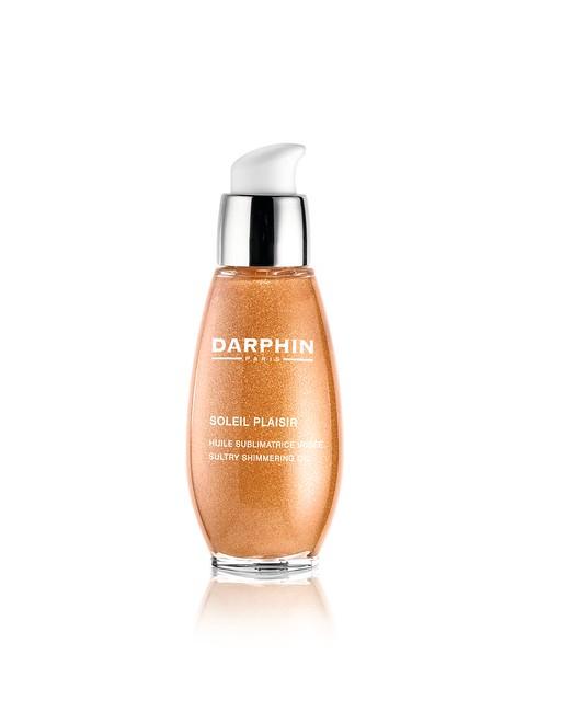 Shimmer Oil de Darphin