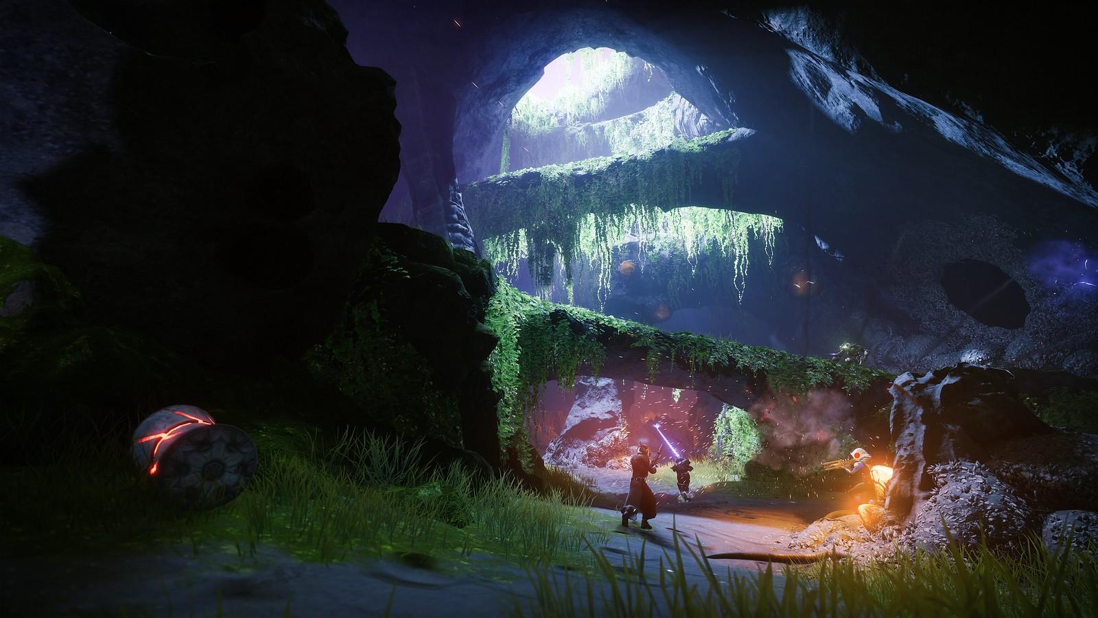 Destiny 2: Forsaken pic 2