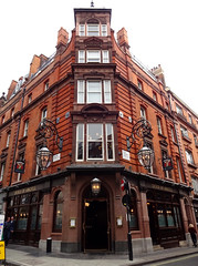 Picture of Duke Of Argyll, W1F 0RY