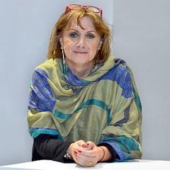 Mónica de Greiff, presidente de la Cámara de Comercio de Bogotá