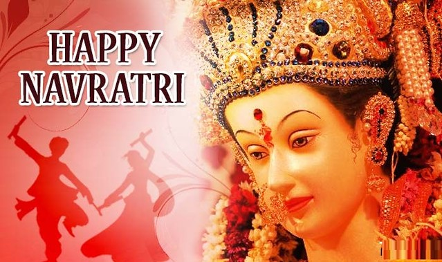 happy navratri images hd free