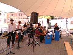 Jazz Orchester Neue Welt