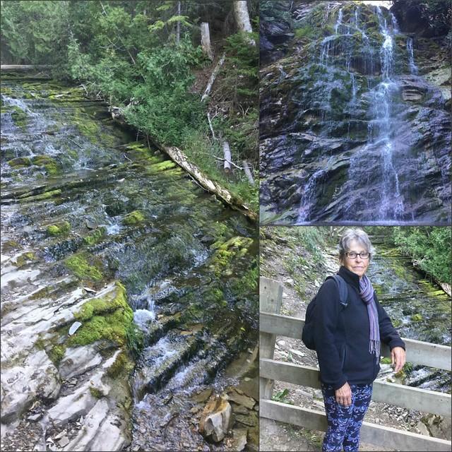 Park National of Gaspesie