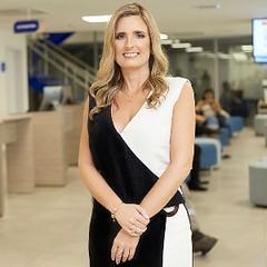 María José Vengoechea, Cámara de Comercio de Barranquilla