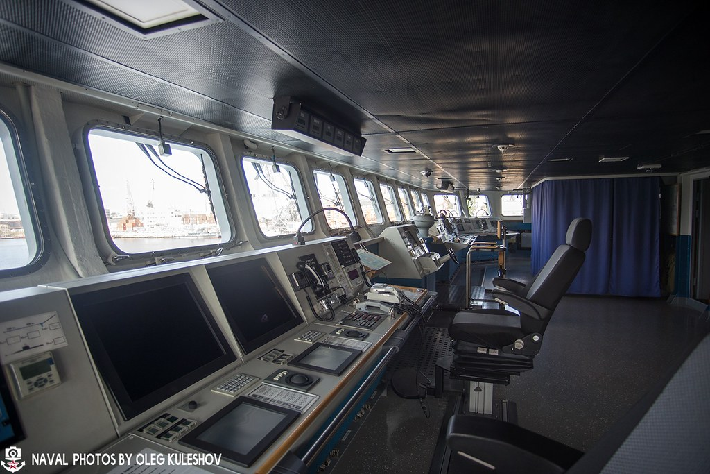 Project 22350: Admiral Sergei Gorshkov #2 44134906311_cbe9a509e5_b