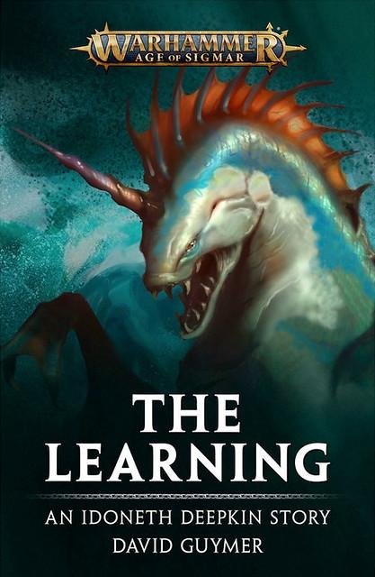 «Обучение» | The Learning by David Guymer