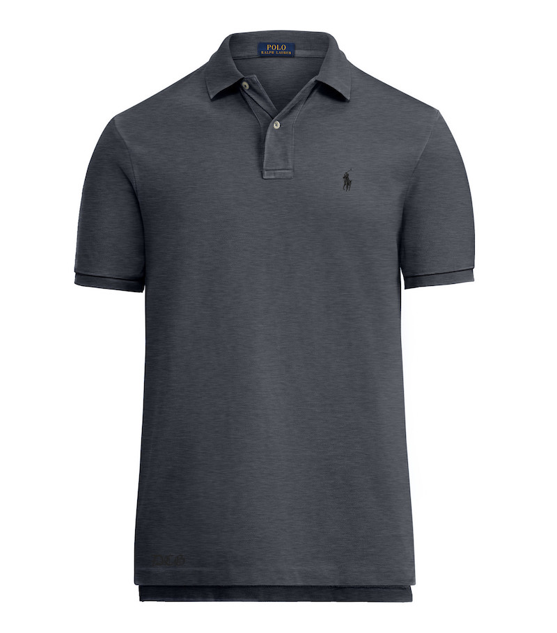 Custom Ralph Lauren Custom-Fit Polo Shirt