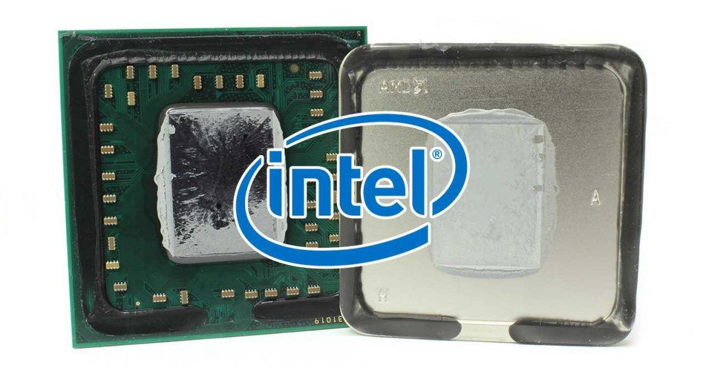 El Intel i9-9900K irá soldado en lugar de usar pasta térmica: ¿qué implica esto?