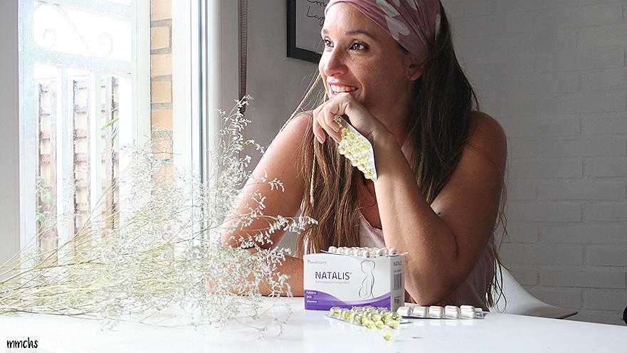 SanaExpert Natalis, cuídate y cuídale antes, durante y después del embarazo