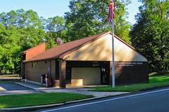 Thiells, NY post office