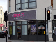 Favour, Croydon, London CR0