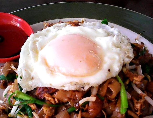 Perf-egg