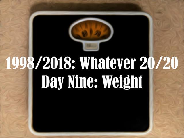 2020 Whatever
