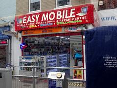 Easy Mobile, Croydon, London CR0