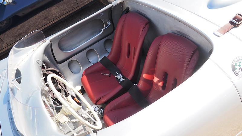 Porsche 550 RS Spyder 1953/56  44572411641_e1ac1d7f21_c