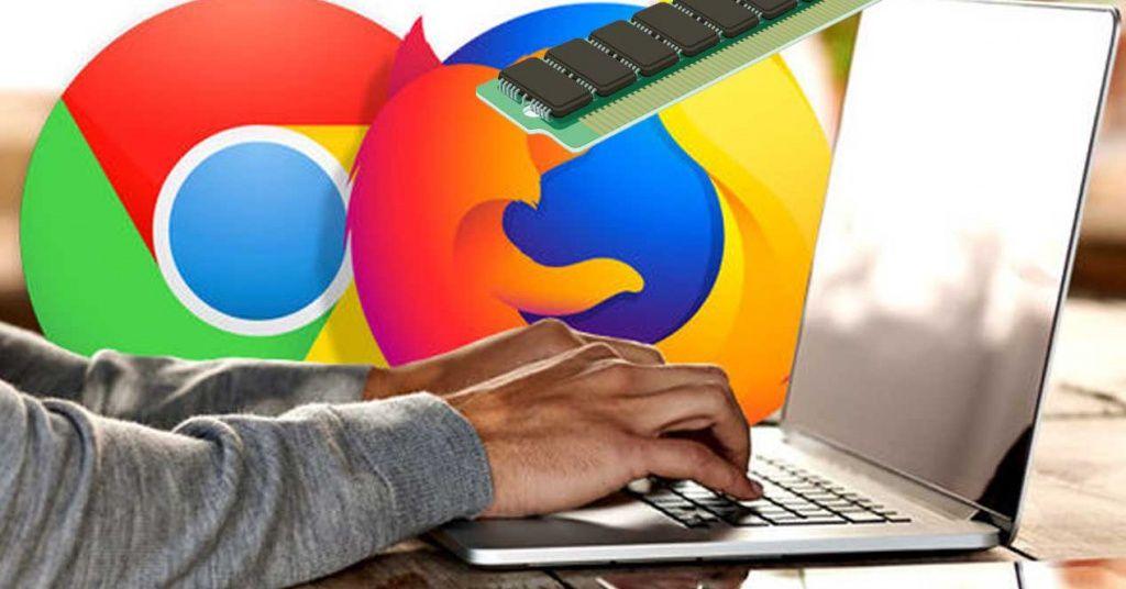 Qué hacer si tu navegador está consumiendo demasiada memoria RAM
