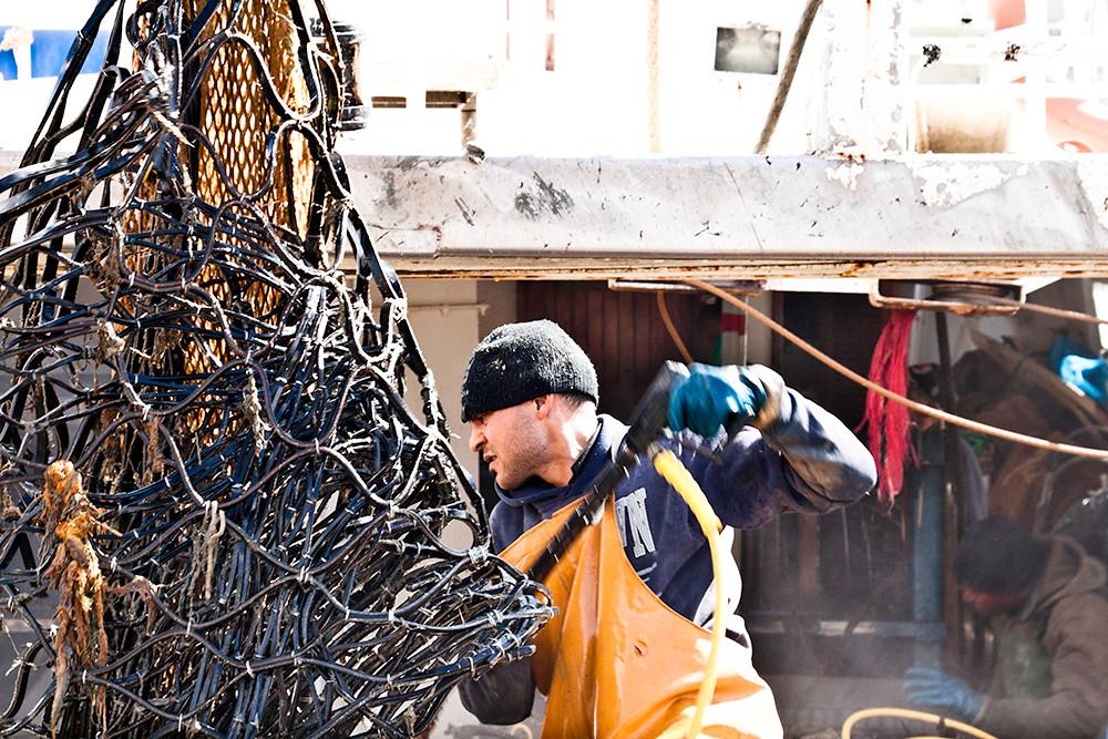 捕魚。castgen(CC BY-NC-ND 2.0)