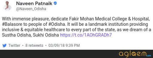 Fakir Mohan Medical College