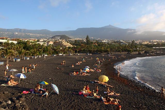 Weather, Puerto de la Cruz, Tenerife