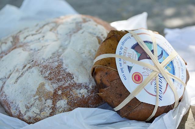 Banon cheese, Provence