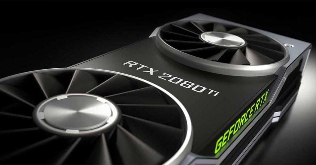 NVIDIA hace oficiales las GeForce RTX 2080 Ti, RTX 2080 y RTX 2070: novedades y precio