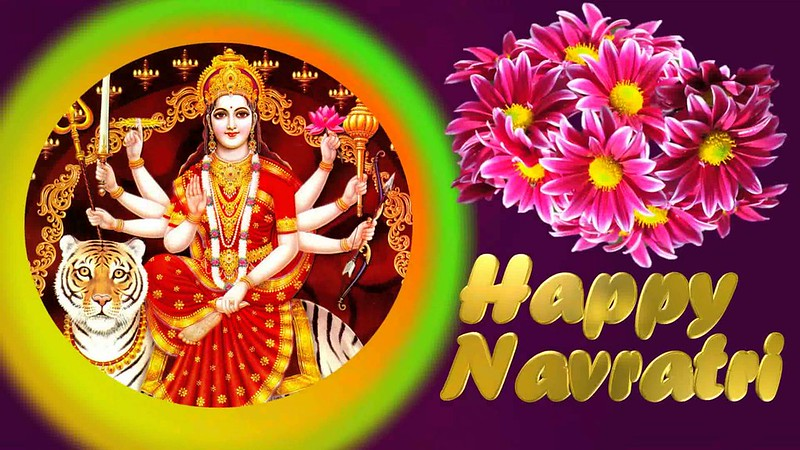 download happy navratri images free
