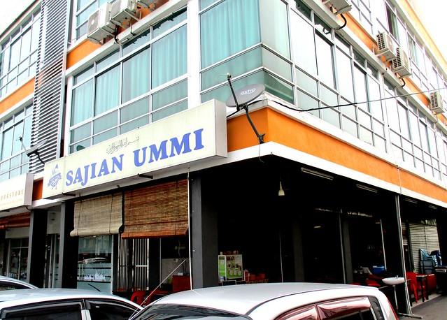 Sajian Ummi