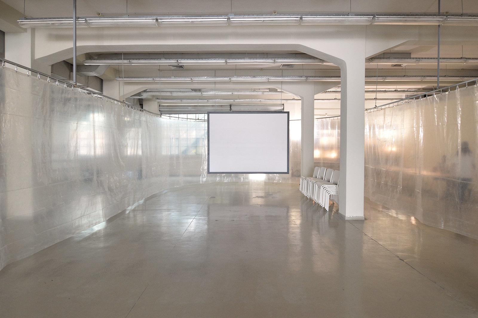 Translucent Cinema